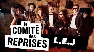 Epic Battle - Comité Des Reprises & Oldelaf VS L.E.J