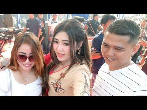 Lagi Syantik -  Via Vallen Live Rimbo Bujang Tebo Jambi 5 Juli 2018