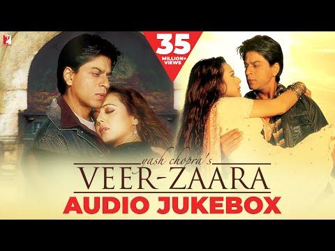 Veer-Zaara Full Songs Audio Jukebox | Late Madan Mohan | Shah Rukh Khan | Preity Zinta