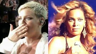 Top 5 Singers surprised by fans singing skills (Pt.7)