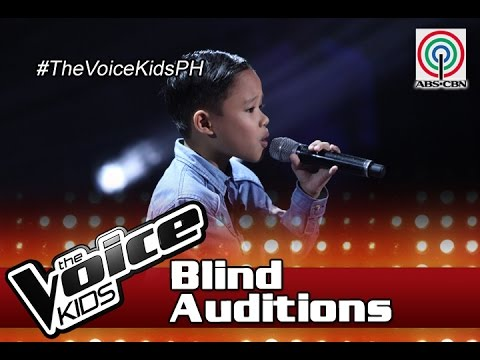 Xxx Mp4 The Voice Kids Philippines 2016 Blind Auditions Anak By John Paul 3gp Sex