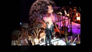 Barbra Streisand Back to Brooklyn 2012