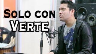 Solo Con Verte (Banda Ms) - @CarloGless