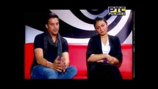 Jimmy Shergill | Neeru Bajwa | Aa Gaye Munde Uk De | Film Star Cast | Full Official Interview