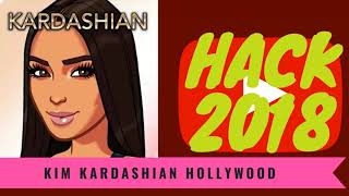 Kim Kardashian Hollywood Hack 2018 | Get Unlimited Money and Stars [Android/iOS] Cheats Working 2018