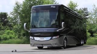 2015 Newmar London Aire Motor Coach
