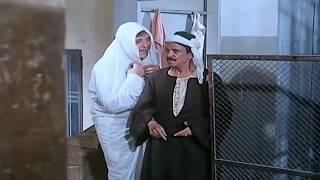 اضحك مع محمود عبدالعزيز وهو بالملاية