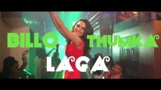 Thumka Official Full Video Song Pinky Moge Wali || Geeta Zaildar