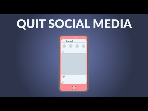 Xxx Mp4 WHY I QUIT SOCIAL MEDIA FOR A YEAR AND WHAT I LEARNED 3gp Sex