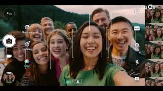 LG G6: Selfie Gran Angular y Resistencia al Agua