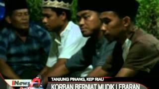 Istri Dan Anak Berniat Mudik, Naas Jadi Korban Jatuhnya Harcules C-130  - iNews Pagi 01/07