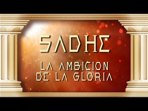 Sadhe - La Ambición De La Gloria [Instrumental Requiem De Cuerdas]