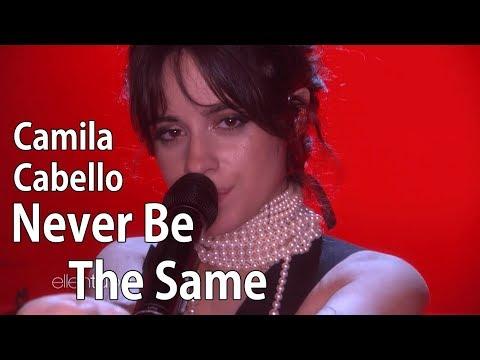 [한글자막] (입덕각) 카밀라 카베요 - Never Be The Same (Camila Cabello)