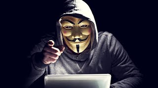 You Should Be Scared Of Hackers, Here