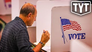Republicans DESPERATE To Keep Voter Suppression Laws