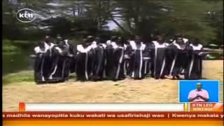 'Umevalia ngozi ya Kondoo': Emali town choir watoweka katika fani ya muziki