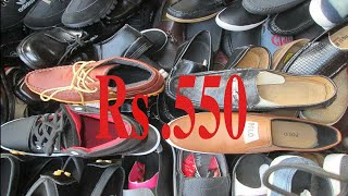 Cheapest Shoes Market In Hyderabad | Sindh | Pakistan