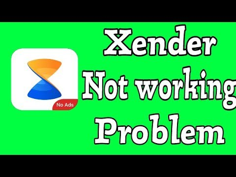 Xxx Mp4 How To Fix Share Music Transfer Files Xender Not Working Problem Solve 3gp Sex