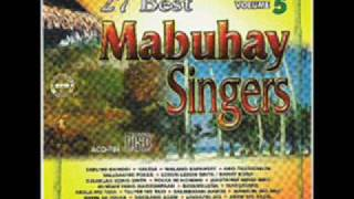 Tugtugin Bukid - Mabuhay Singer's