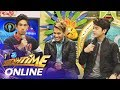 Download Video It's Showtime Online: Contender from Visayas, Ricky Deloviar 3GP MP4 FLV