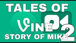 Zack Master Funk: Tales Of Vine 2- Story Of Mike