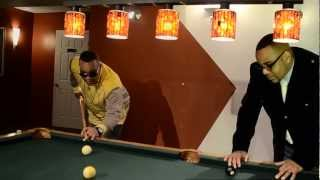 J.POWW VS PZ from R&B to HIP HOP