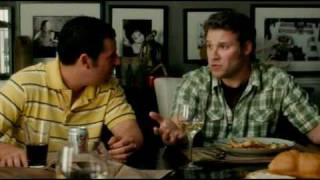Hazme Reír (Funny People) - Trailer español