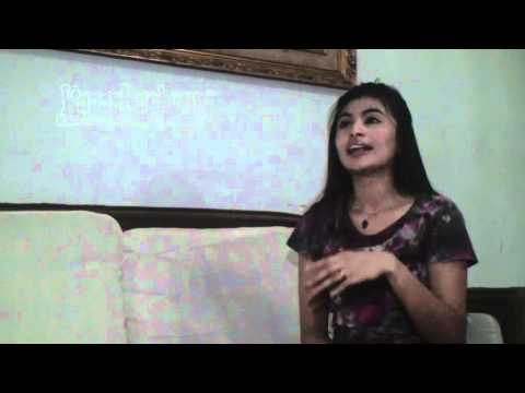 Asha Shara Akui Gelar Proses Lamaran