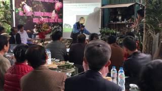 VOS - Những cây lan Hài có tại Việt Nam (ad Trần Tuấn Anh)