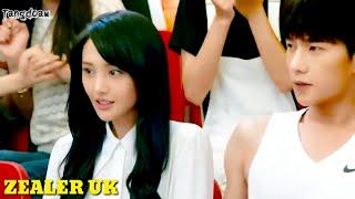 ओ साथी तेरे बिना O saathi song korean mix love story baaghi 2 movie | o sathi | cute Love story |
