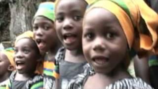 African Kids 4 Christ: Yoruba Praise Medley