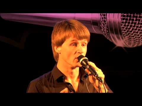 J aurais chanté peut être Finale du VocalTour Michael Agrapart