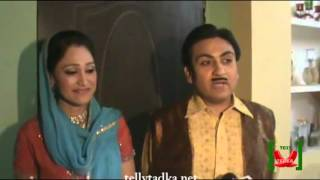 Eid Celebration in Tarak Mehta Ka Ooltah Chashmah with Sabri Brothers
