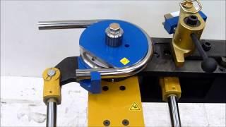Baileigh Industrial RDB-175 Hydraulic Tube Bender