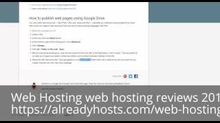web hosting reviews 2014