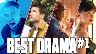 Best 2017 Drama Movies Trailer Compilation