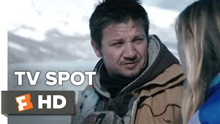 Wind River TV Spot - Justice (2017) | Coming Soon