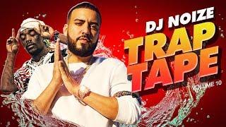 🌊 Trap Tape #10 |New Hip Hop Rap Songs October 2018 |Street Soundcloud Mumble Rap DJ Noize Mix