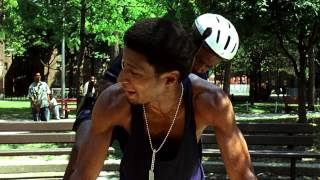 CLOCKERS - CHILDREN OF THE GHETTO