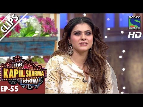 Xxx Mp4 Fans Interaction With Ajay Devgan And Kajol The Kapil Sharma Show Ep 55 29th Oct 2016 3gp Sex