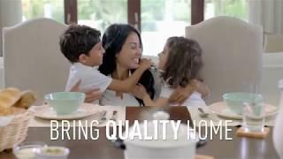 Bring Quality Home (English)