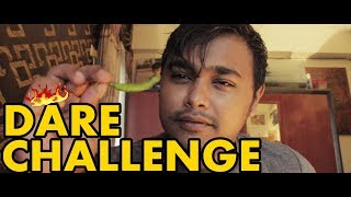 DARE CHALLENGE | ZakiLOVE