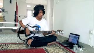 Donny Dwijo - Sheila On 7 - Kita (Guitar Cover)