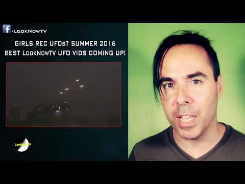 BEST UFO Sightings SUMMER 2016 Worldwide UFOs REAL Videos 08 08 2016