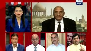 6PM Debate: Why Pakistan killed Sarabjit Singh?