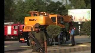 Taliban Attack On Pakistani Police
