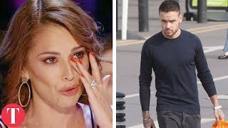 Cheryl Cole Moves Out And Leaves Liam Payne | Talko News