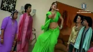 Hot Sapna | Line Marela Devar Ba Balamji
