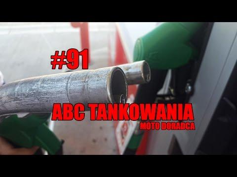 ABC Tankowania 91 MOTO DORADCA