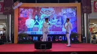 今年大发财 - 林根陣 Darwis Lim Acara Promo Album CNY 2017 Di  BCS MALL